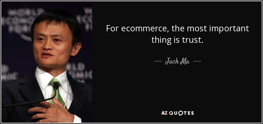 Malcolm X Wallpaper Quotes Jack Ma Quote For Ecommerce The Most Important Thing Is