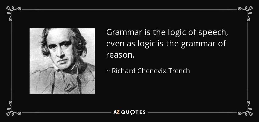 TOP 17 ENGLISH GRAMMAR QUOTES A-Z Quotes