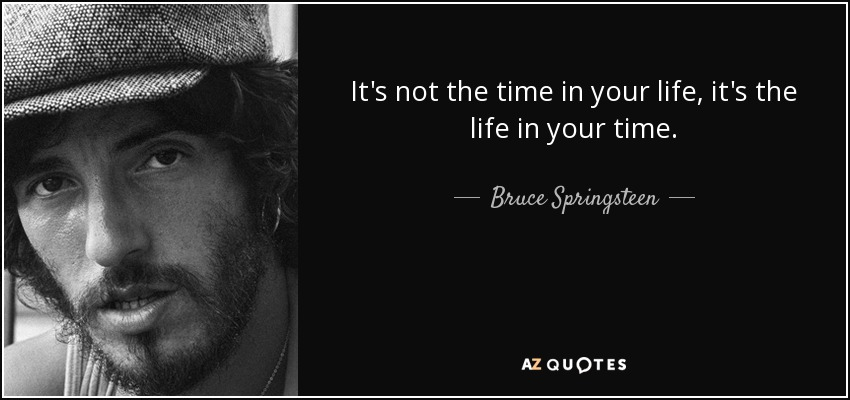 Your Lie In April Quotes Wallpaper Top 25 Quotes By Bruce Springsteen Of 419 A Z Quotes