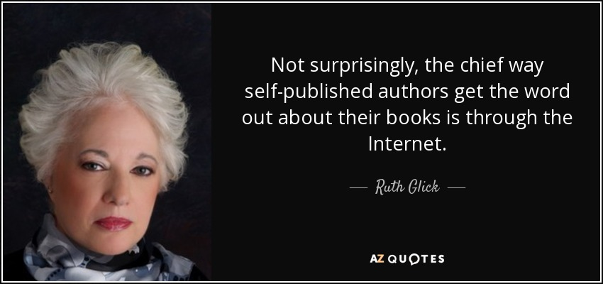 TOP 7 QUOTES BY RUTH GLICK A-Z Quotes