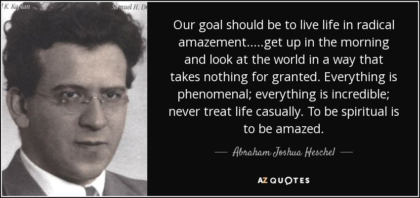 Psychology Wallpaper Quotes Top 25 Quotes By Abraham Joshua Heschel Of 168 A Z Quotes