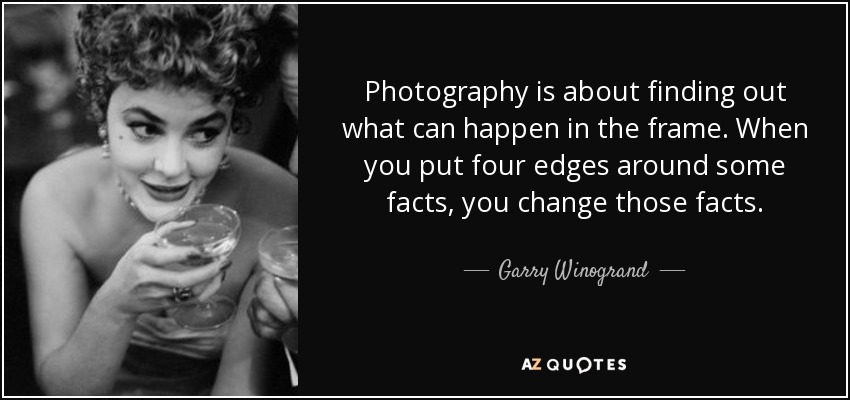 TOP 25 STREET PHOTOGRAPHY QUOTES A-Z Quotes