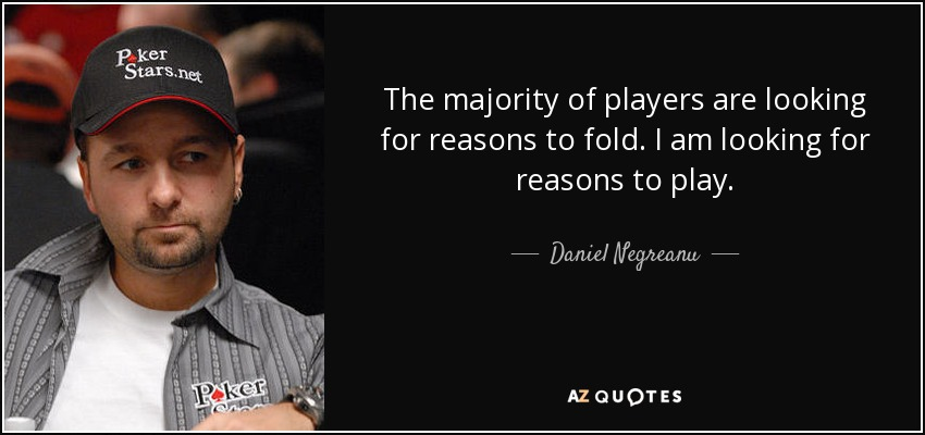 Wallpaper Think Different Quotes Top 18 Quotes By Daniel Negreanu A Z Quotes