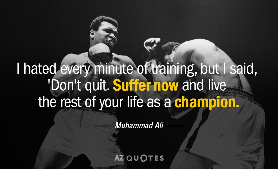 Deep Wallpaper Quotes Top 25 Quotes By Muhammad Ali Of 544 A Z Quotes