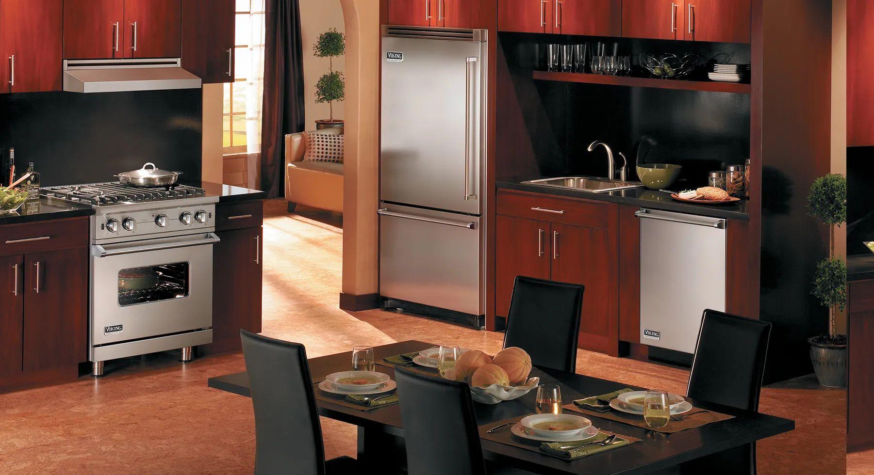 Viking home appliances kitchen appliances mattress