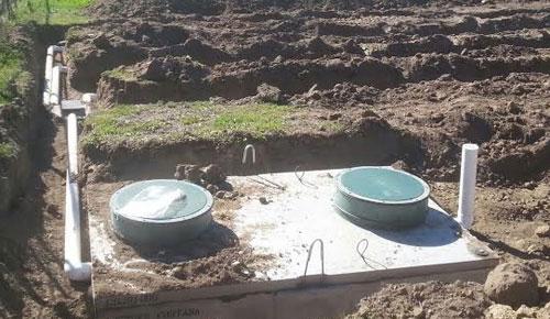 Septic Tank  Septic System Installation in Murrieta, Temecula