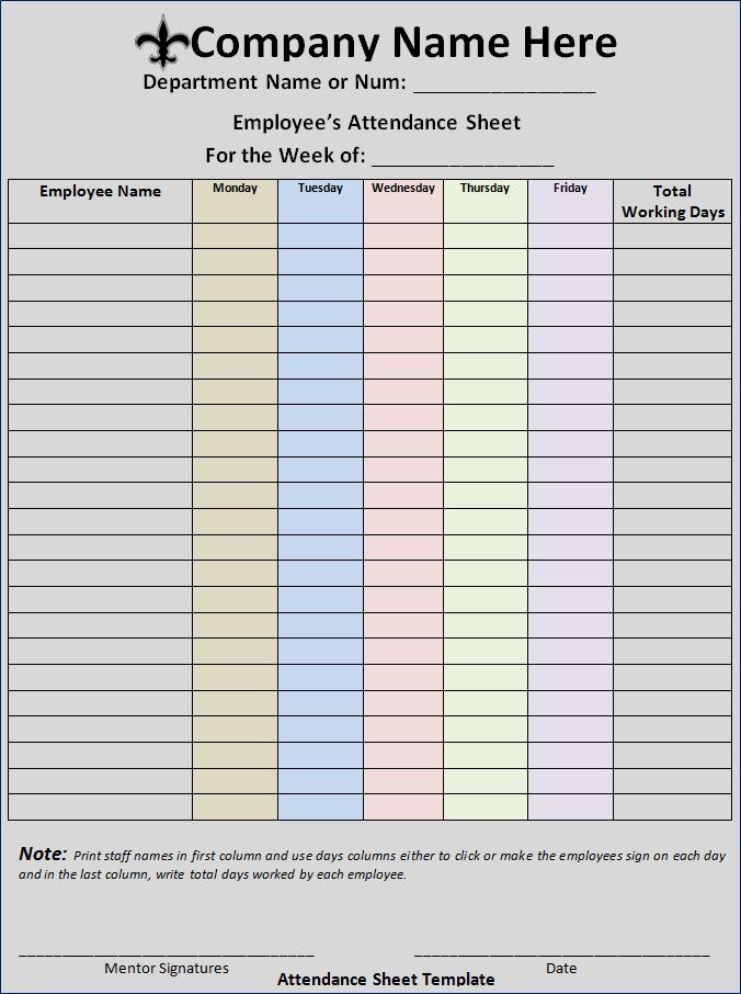 Sponsorship Card Template – Sponsorship Sheet Template