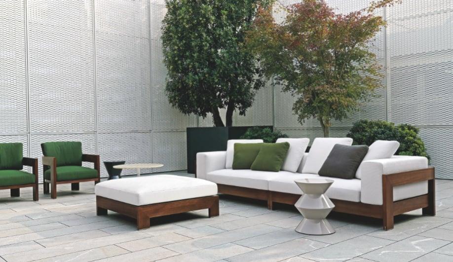 Six Sun Loving Patio Sets Azure Magazine