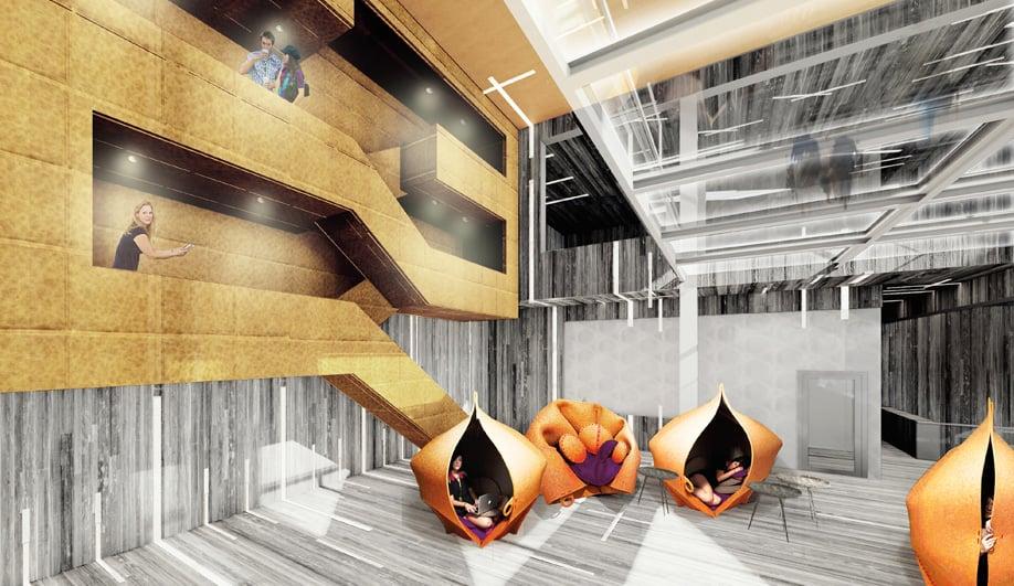 8 Top Interior Design Schools Nysid Azure Magazine