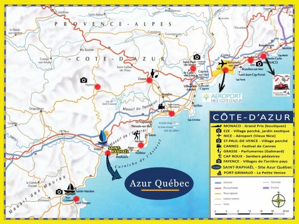 carte-cote-d'Azur