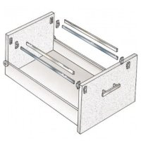 File Cabinet Hardware - Converting File Drawers - File ...
