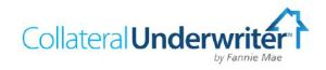 Fannie Mae Collateral Underwriter Tool is Live!