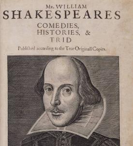 Shakespeare TRID