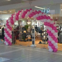 Balloon Arches & Decorations by B-Loony Ltd