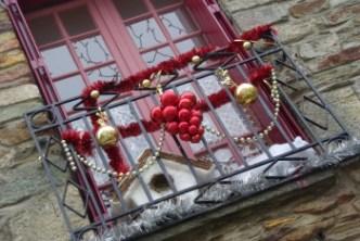 Kerst in Malestroit