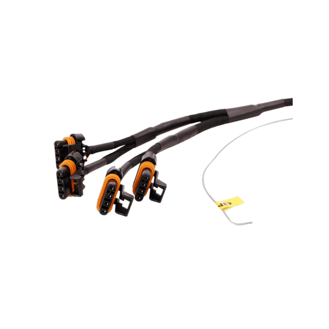 ls coil pack wire harness