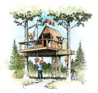 Free Treehouse Plans Pdf