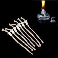 7 Ceramic Holders for Tiki torch Wine bottle oil lamp W ...