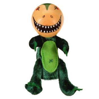 T-Rex Finger Puppet-NEW