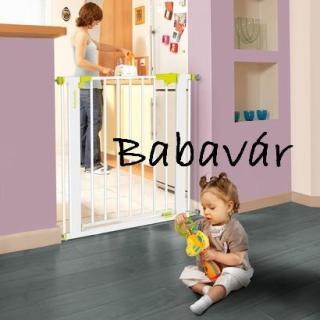 BabyMoov Easymoov fém  biztonsági-  és lépcső ajtó
