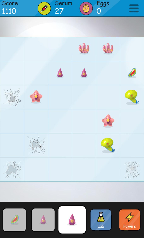 Gameplay Interface