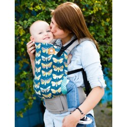 Small Crop Of Tula Baby Carrier