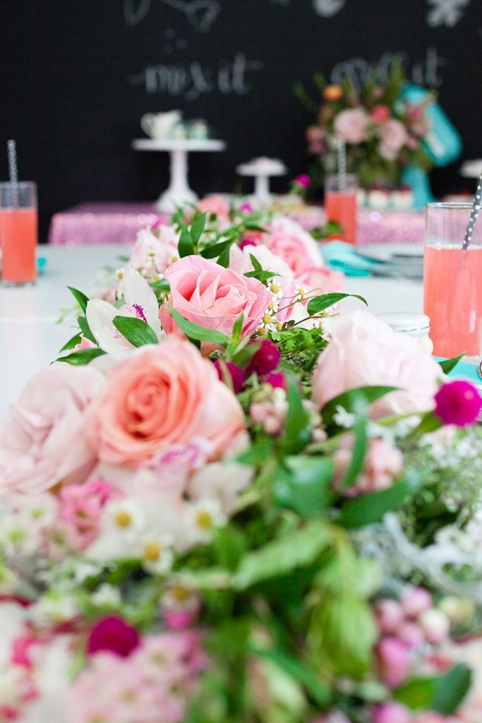 Baby Shower Tips from A Professional Event Planner Baby Chick