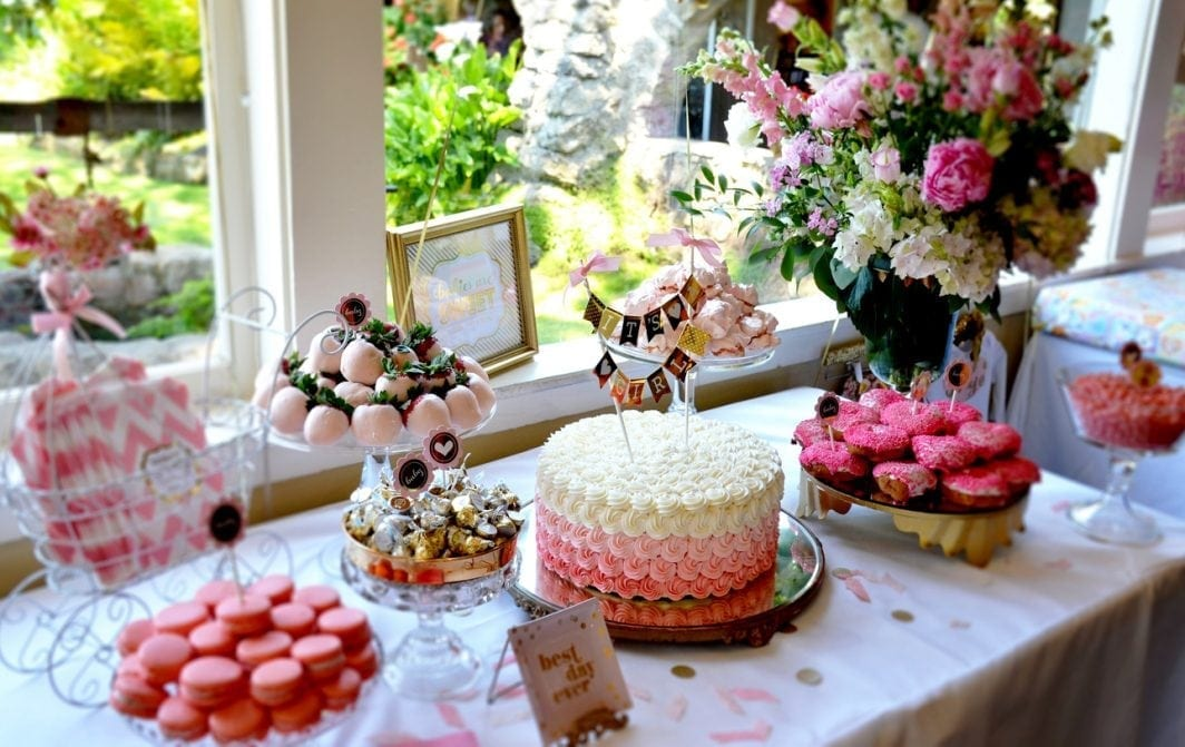 Checklist How to Host the Perfect Baby Shower Baby Chick