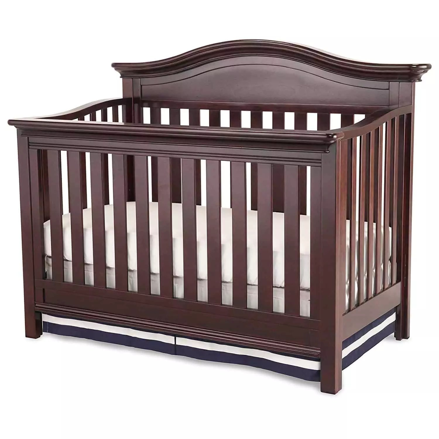 Crib Brand Review Simmons Baby Bargains