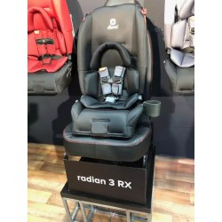 Small Crop Of Radian Car Seat