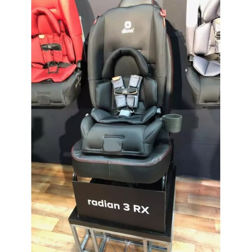 Medium Crop Of Radian Car Seat