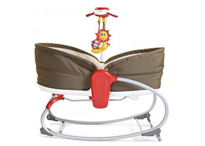 Great Baby Swings And Bouncers Babycenter