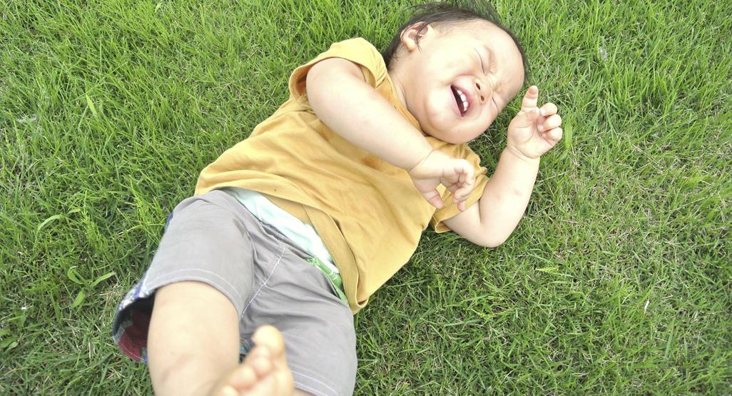 Febrile seizures (ages 3 and 4) BabyCenter