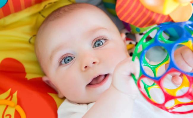 Toy Safety Guidelines Babycenter
