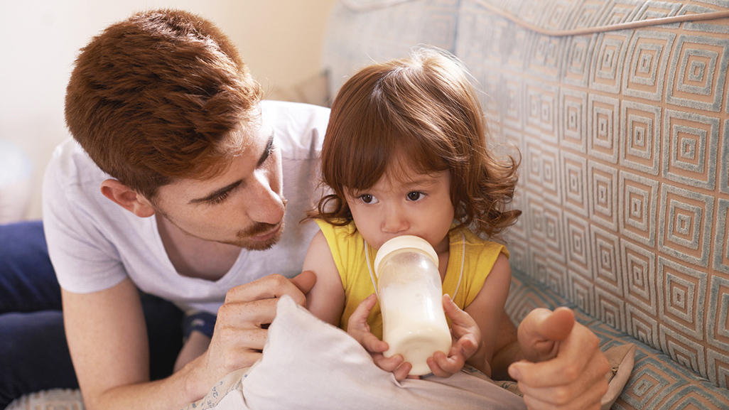 Cow\u0027s milk When and how to introduce it BabyCenter