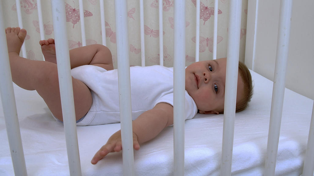 Baby sleep training Cry it out methods BabyCenter