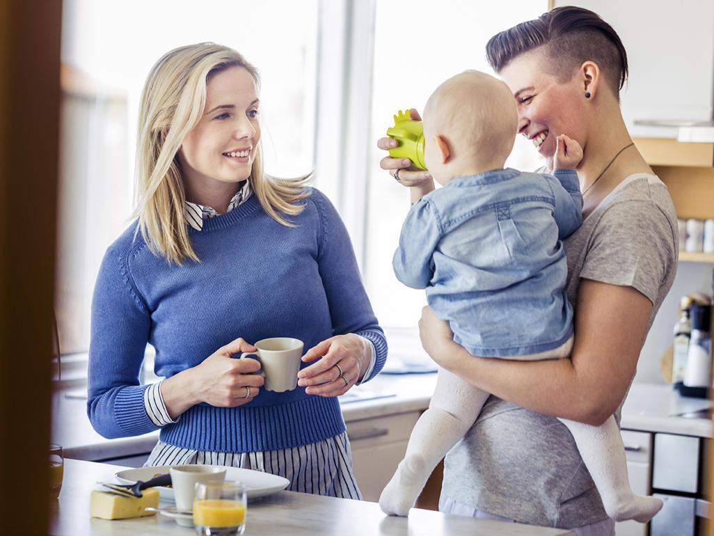 Baby Schedules BabyCenter