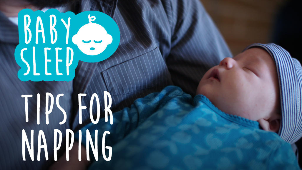 How much sleep do babies and toddlers need? BabyCenter