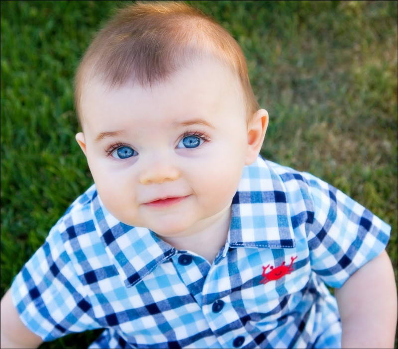 Shirts That Will Make Your Boy look Handsome ! - Baby Couture India