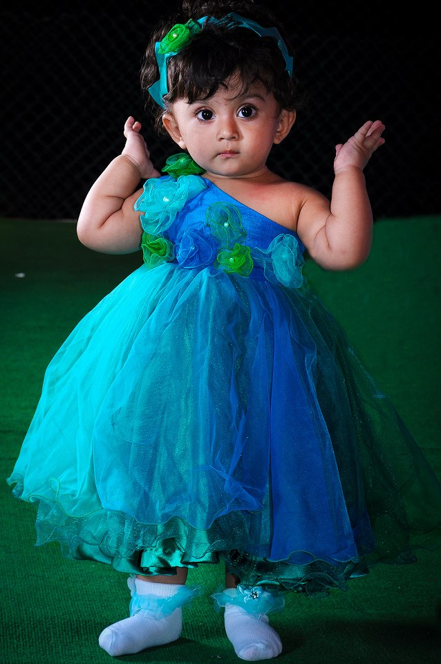 Cute Pakistani Babies Wallpapers Indian Trend Of Classy And Elegant Dresses Baby Couture