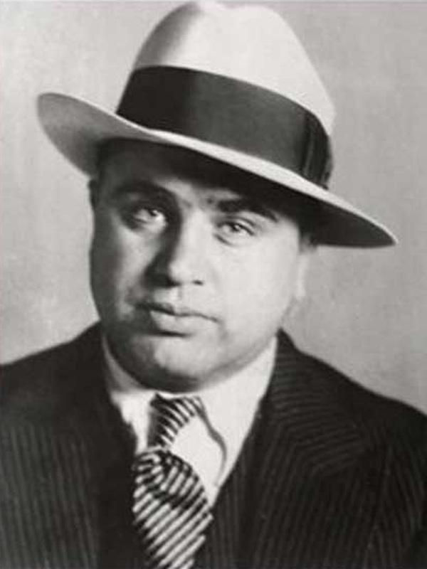 Bohemia Quotes Wallpaper Al Capone