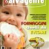 24 formaggini testati per i bambini: i 2/3 con polifosfati
