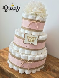 All White Baby Shower Ideas - Baby Ideas