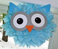 Owl Baby Shower Ideas - Baby Ideas