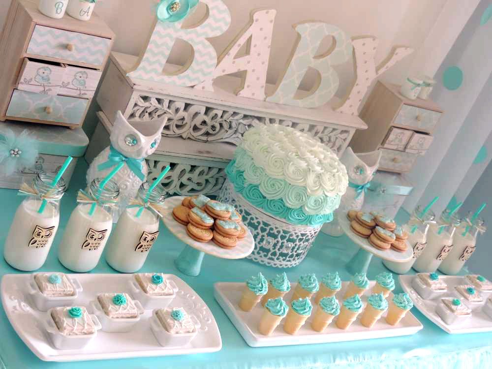 The Top Baby Shower Ideas for Boys