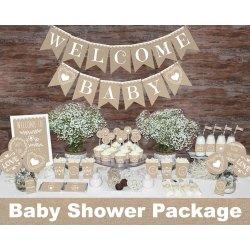 Small Crop Of Gender Neutral Baby Shower