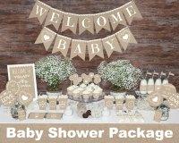 Gender Neutral Baby Shower Ideas - Baby Ideas