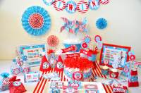 The Best Themes for a Twin Baby Shower - Baby Ideas
