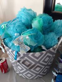 DIY Baby Boy Shower Favor - Baby Ideas