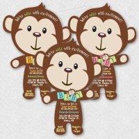 Safari Baby Shower Ideas - Baby Ideas